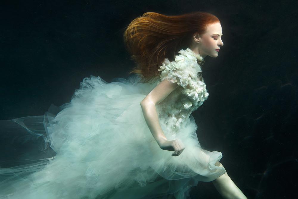 Motherland Chronicles - Underwater, 2013