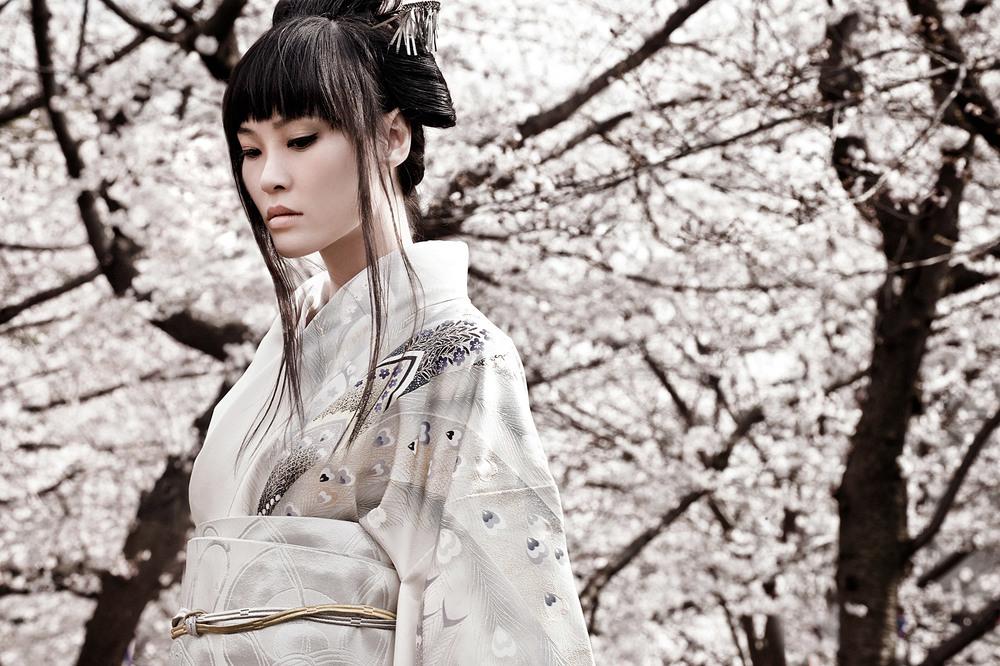 Shirotsuki , 2008