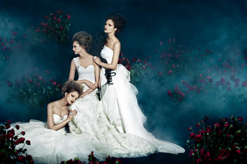 1000 Roses  Singapore Brides, 2010