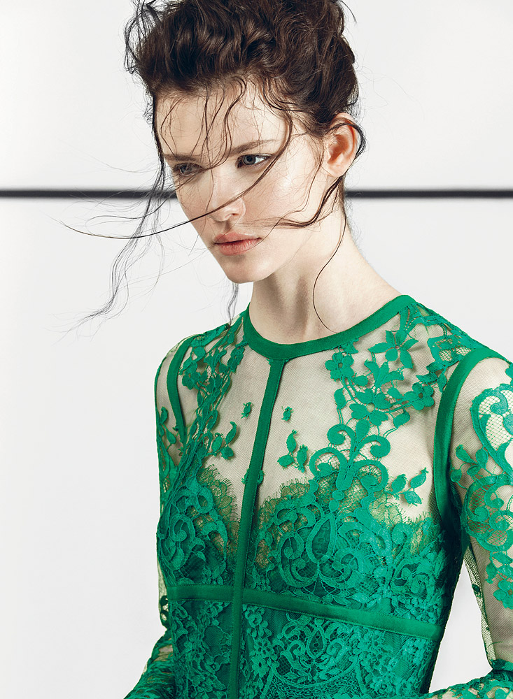 Elle Best Looks  Elle Vietnam, May 2014