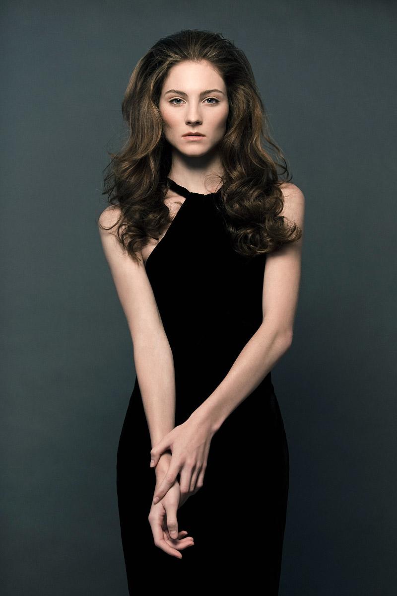 Nicole Edwards , 2010