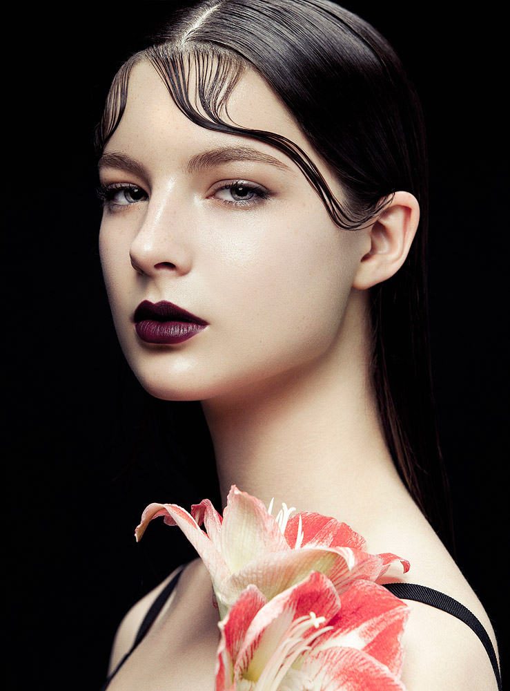 Zhang Jingna Art Photography New Work Beauty Fashion
