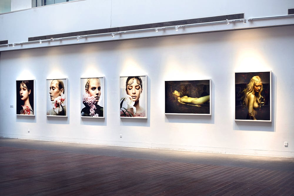 Tsinghua-Academy-of-Art-and-Design-Gallery-Exhibition-Opening-Zhang-Jingna5.jpg