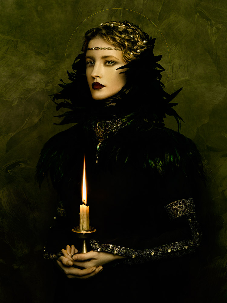 Motherland Chronicles - Umbral , 2014   Print Available
