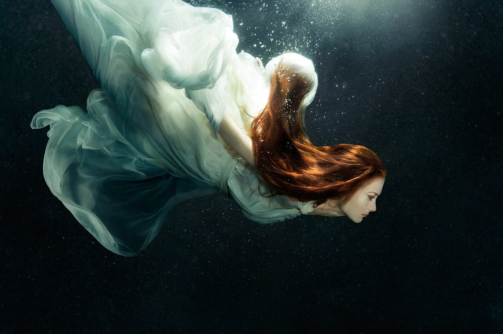 Motherland Chronicles - Dive, 2013