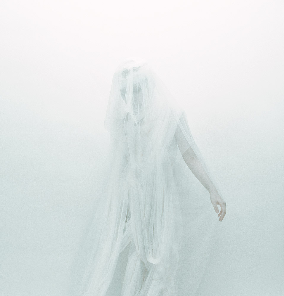 Ghost , 2013