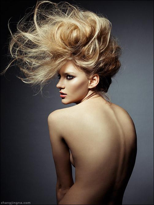 Jingna Zhang Fashion Fine Art Beauty Photography Blog