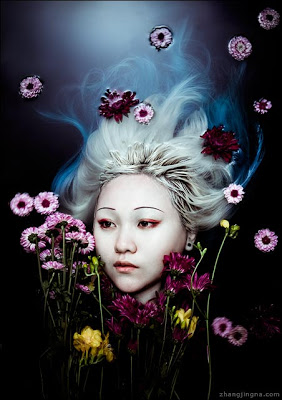 Motherland Chronicles #7 - Self Portrait in Water