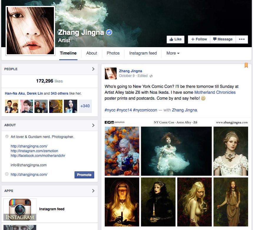 facebook.com/zemotion