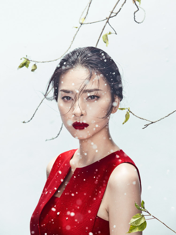 Phuong My Holiday Collection 2014 feat. Ngo Thanh Van