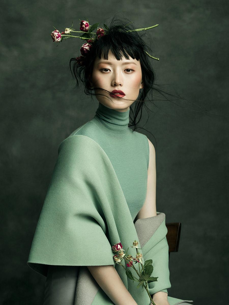 Harper's Bazaar Vietnam