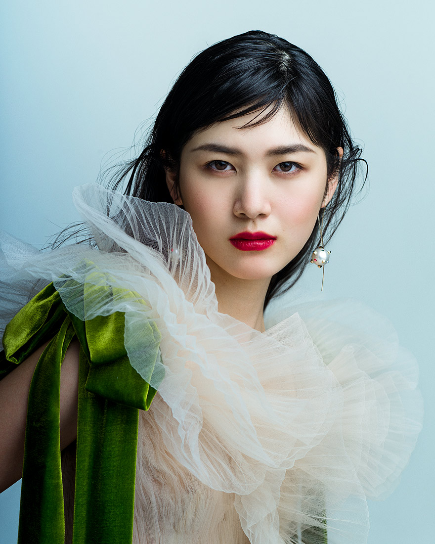 Jingna Zhang Fashion, Fine Art & Beauty Photography