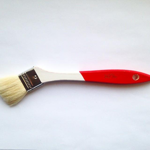 Brush, Japan