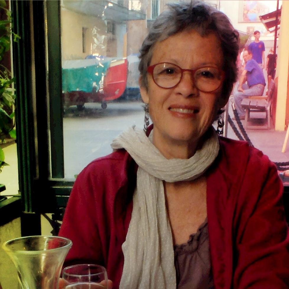 Susan Carranza