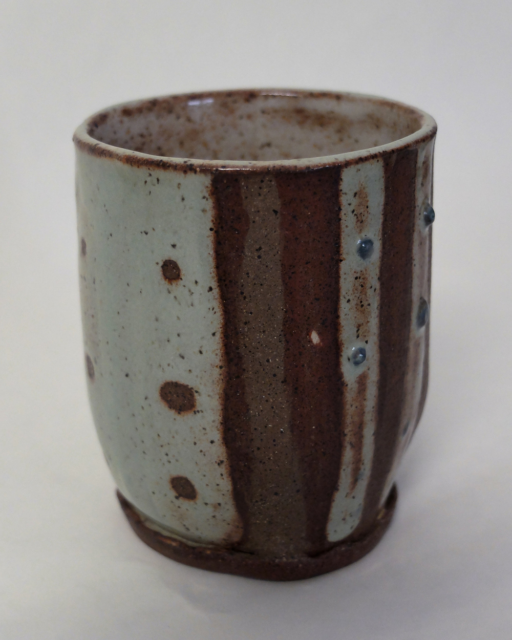 Mississippi Series #2 Mug -  SOLD