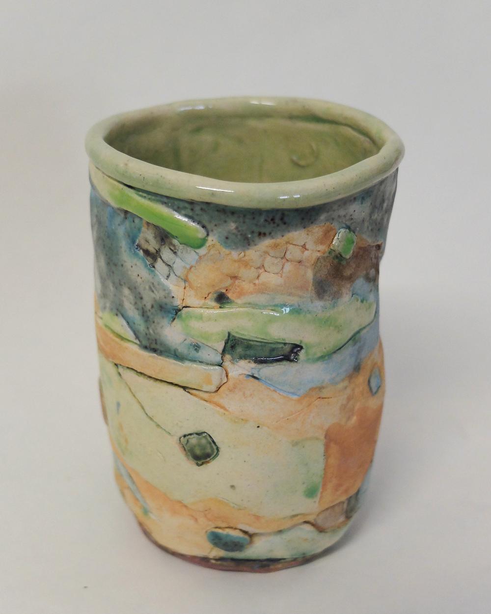 Tuscan Series #2 Mug