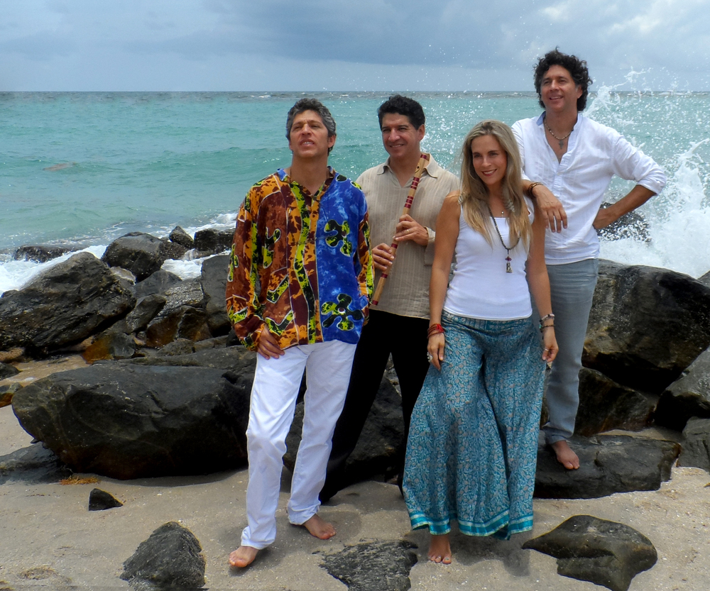 Breath of Life Band-beach.jpg