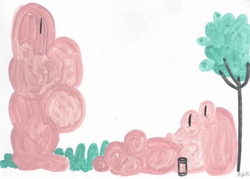 PISSHEADS#1