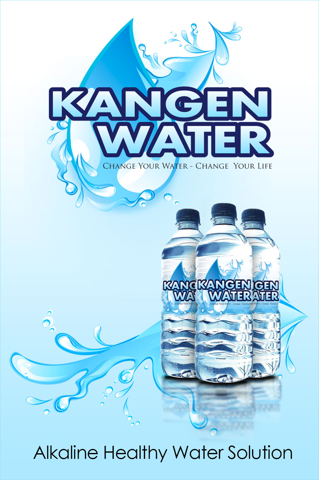 Camerashock photography illustrations kangan poster design kangan poster design kangen water logo design colourmoves Image collections