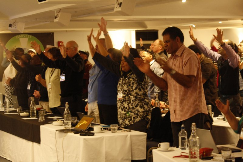 NEW ZEALAND ENGAGEMENT SEMINAR PHOTO GALLERY