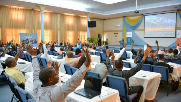 EASTERN CARIBBEAN ENGAGEMENT SEMINAR PHOTO GALLERY