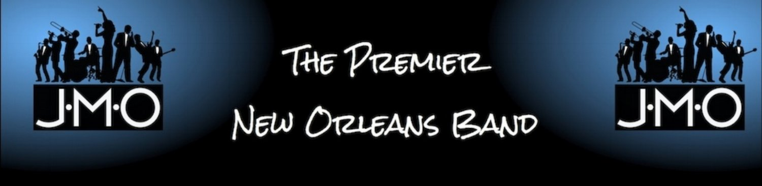 JMO - The Premier New Orleans Band