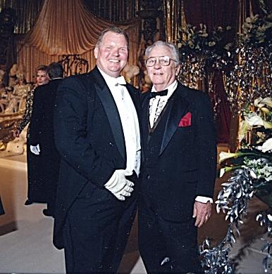 Jimmy & Eddie Maxwell - Mardi Gras Day 1996