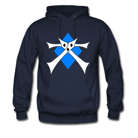 Click here to check out all of the hoodies and other Melee gear apparel