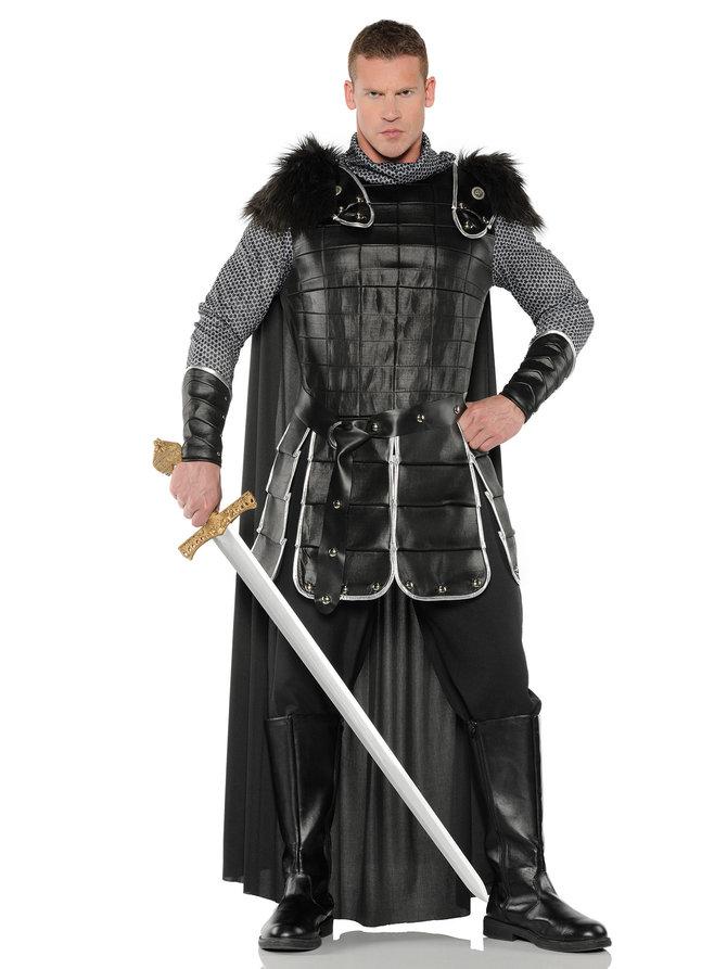 A costume