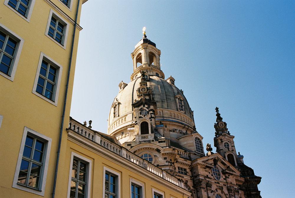 Dresden // Ektar