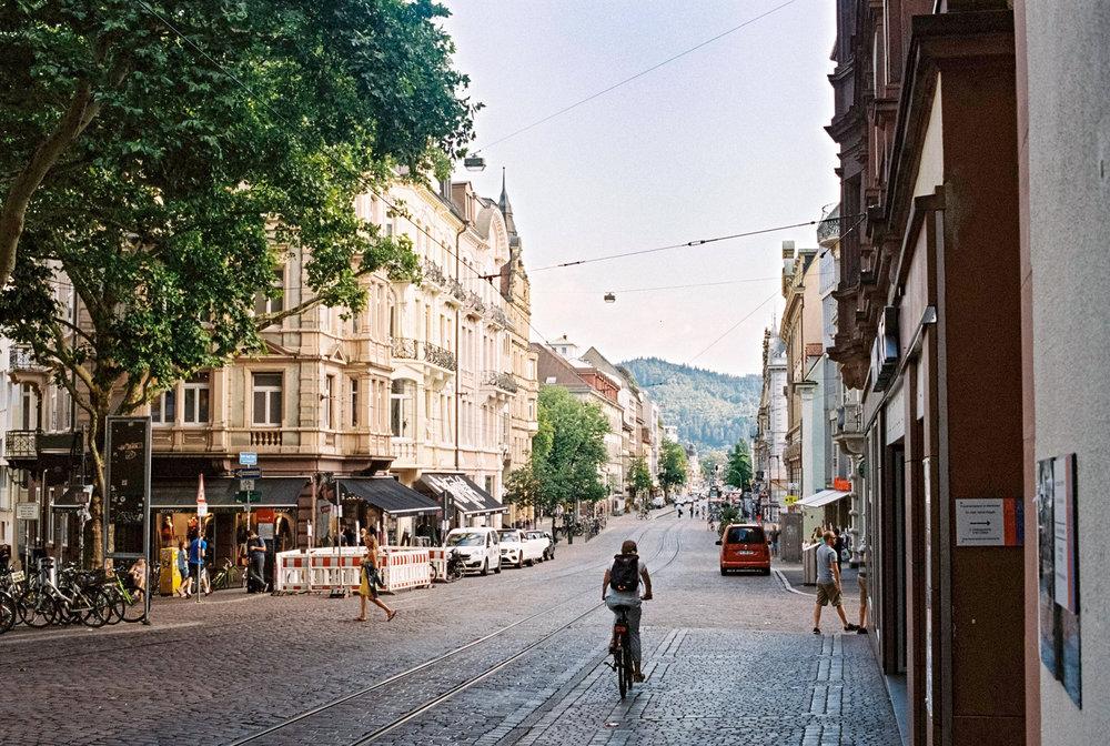 Freiburg,June 2018