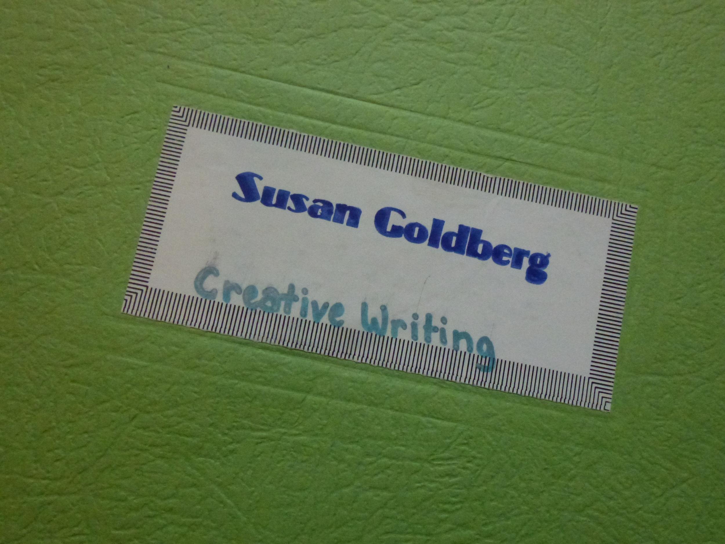 Creative writing4
