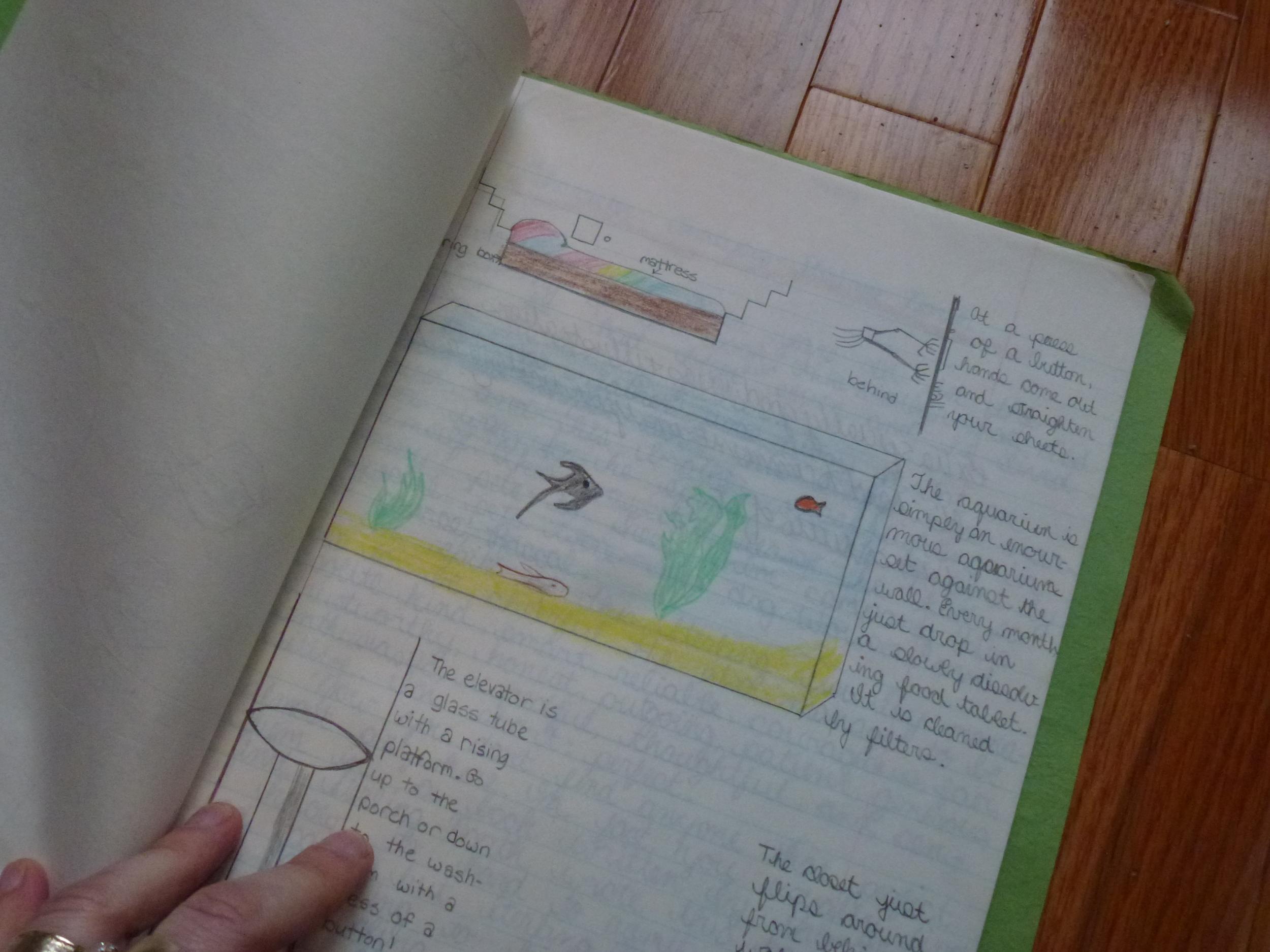 Creative writing5