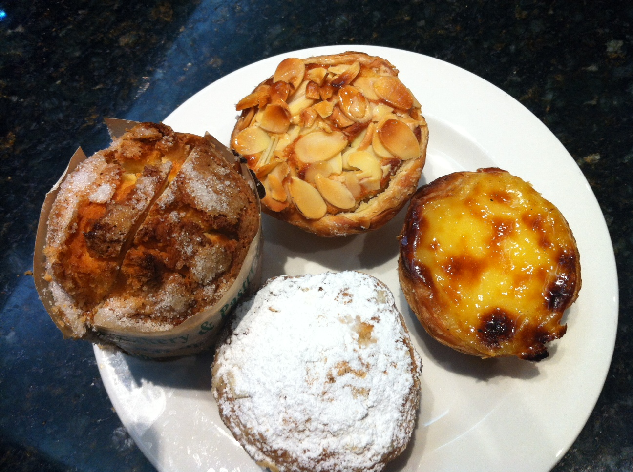 portugeuse pastries 3