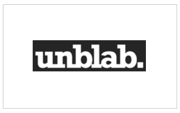 Unblab     Unblab  invented the idea of priority filtering for your inbox. This was such a good idea that AOL decided to make it their very own in November 2010 - only 10 short months after Unblab launched its first beta product.