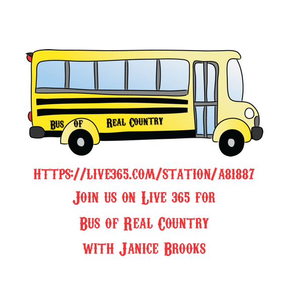 Bus of Real Country
