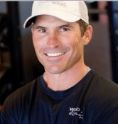 Founder, Wild Basin Fitness