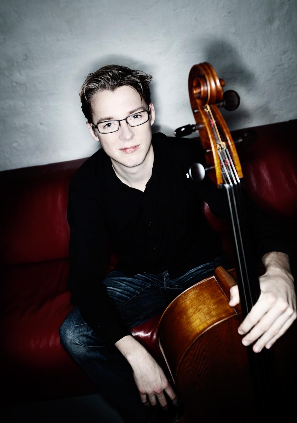 Photo: Nikolaj Lund