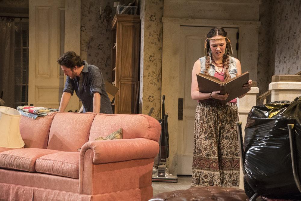 Photo Credit: Michael Ensminger/Curious Theatre