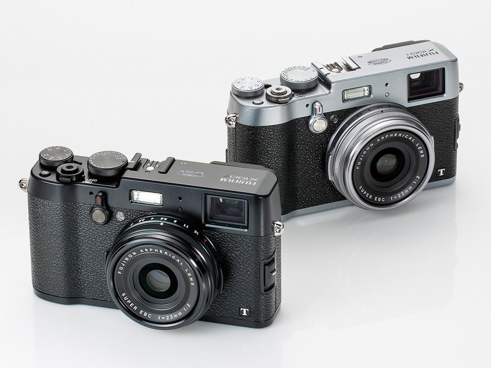 The Five Best Mirrorless Cameras — drewtensils