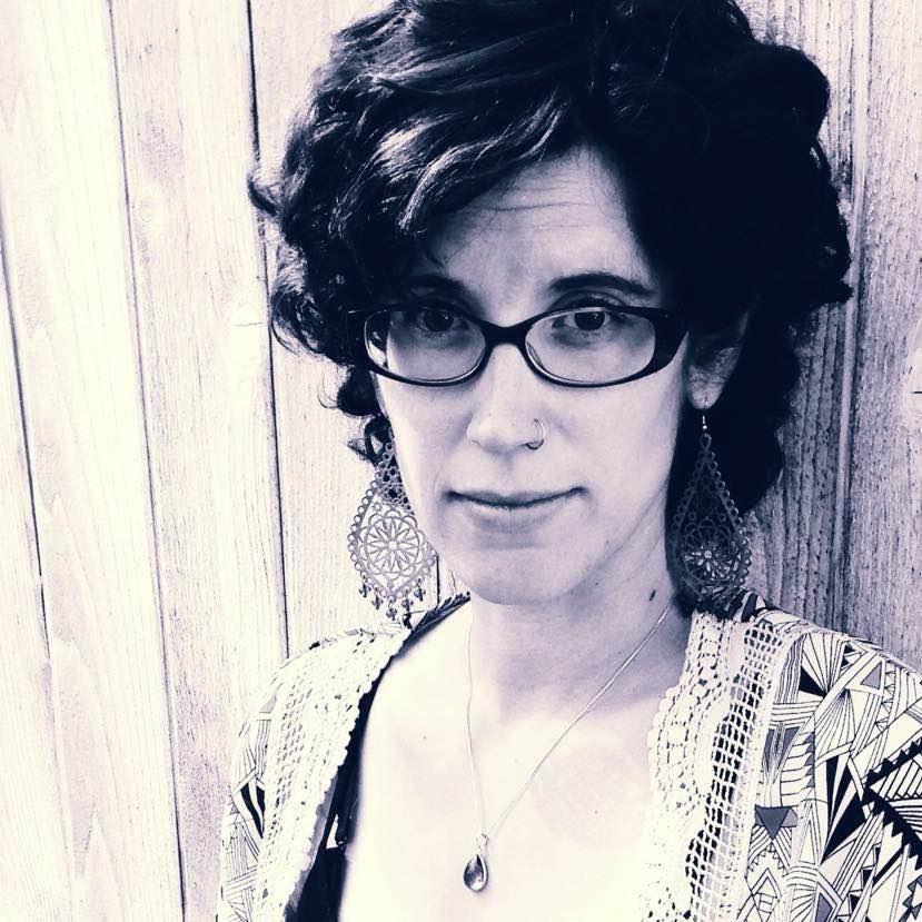 Beth Morey