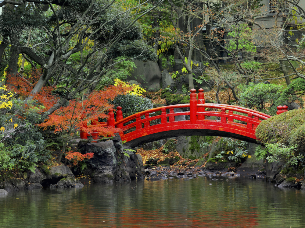 Japanese Garden Red Bridge.png