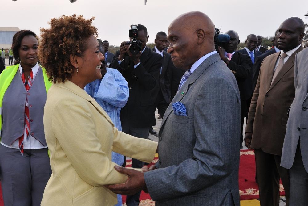 Sénégal, Président de la République, S.E. Abdoulaye Wade, Avril 2010 (3).JPG