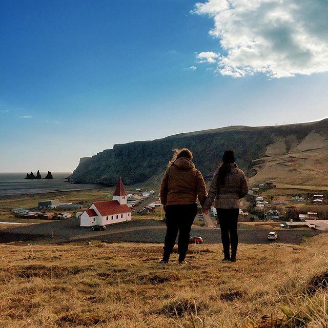 Farewell, #Iceland. #🇮🇸