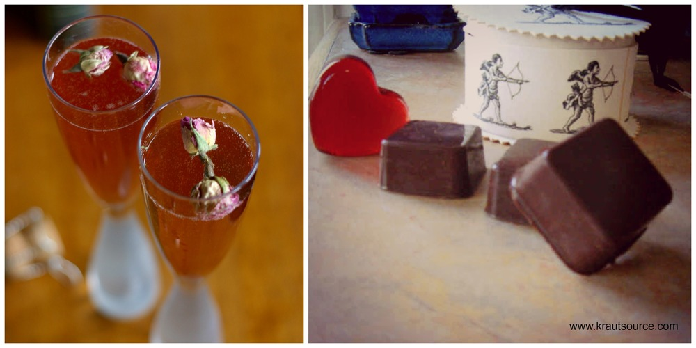 If you also want to hand-craft your own chocolate for your sweet heart, click HERE.