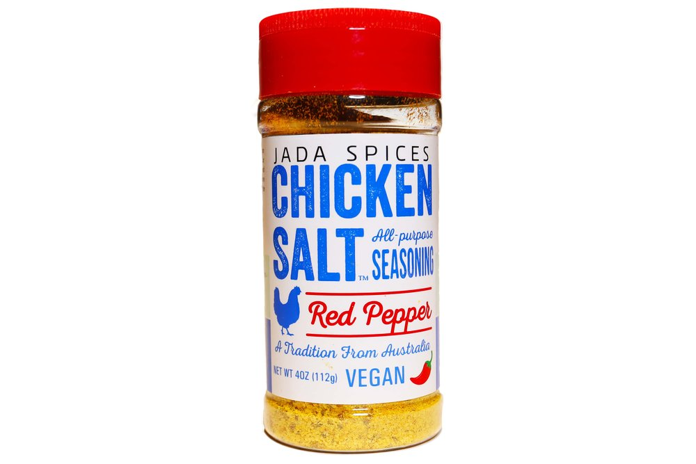 Chicken Salt Red Pepper