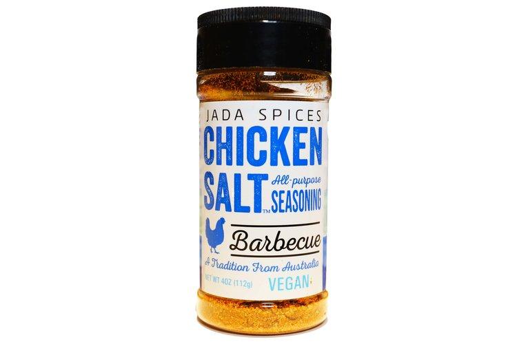 Chicken Salt Barbecue