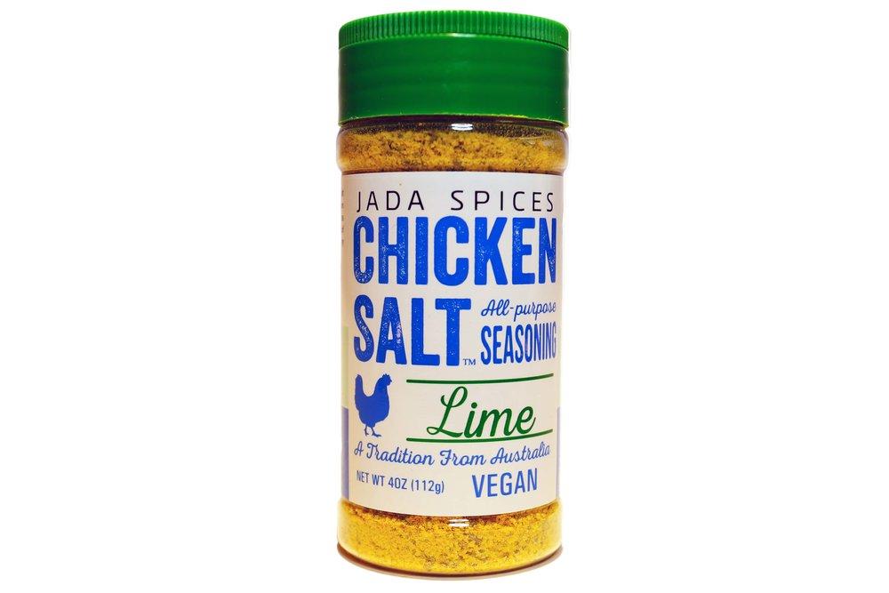 Chicken Salt Lime