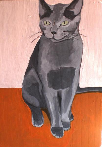 Jack the Cat