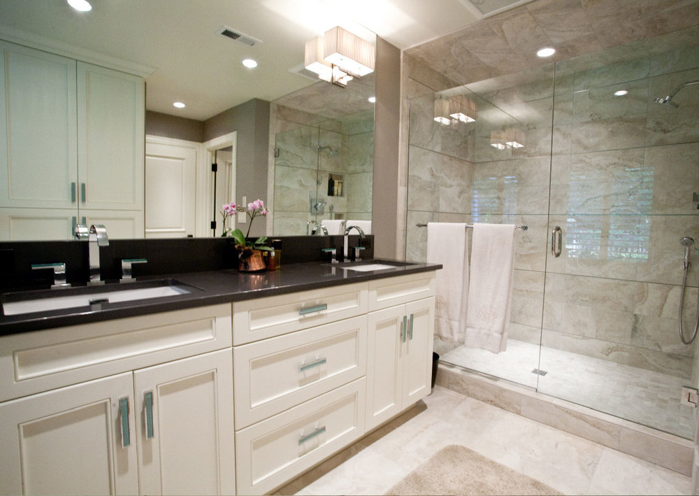 Hall Bathroom Remodel Portland David E Benner Fine Remodeling New Bathroom Remodel Portland